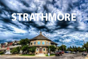 strathmore insurance office