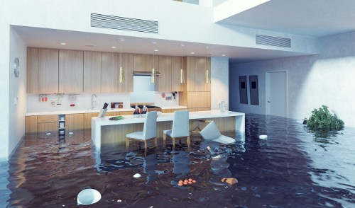 Preventing Commercial Water Damage