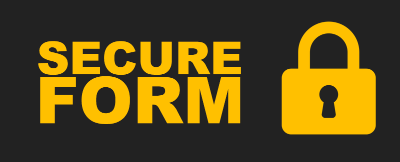 secure auto insurance quote form