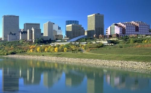 Edmonton insurance
