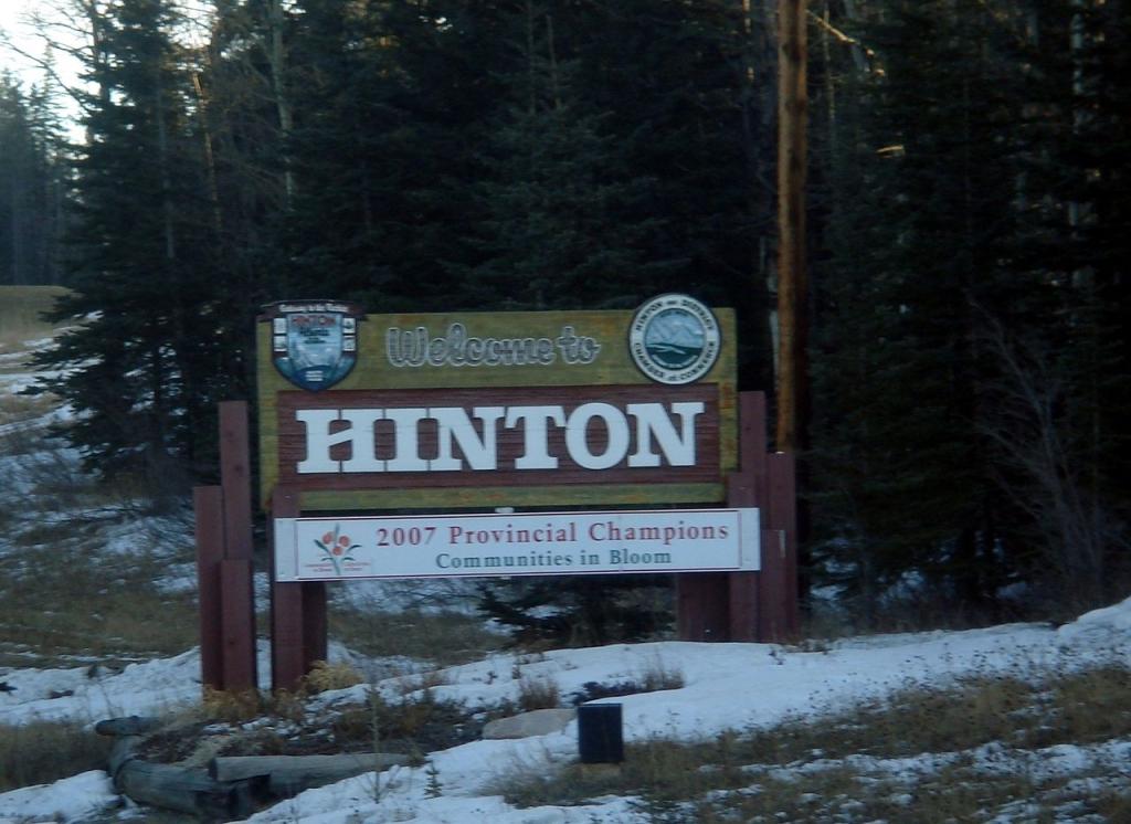 Hinton insurance