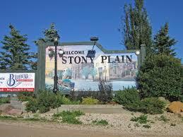 stony plain insurance