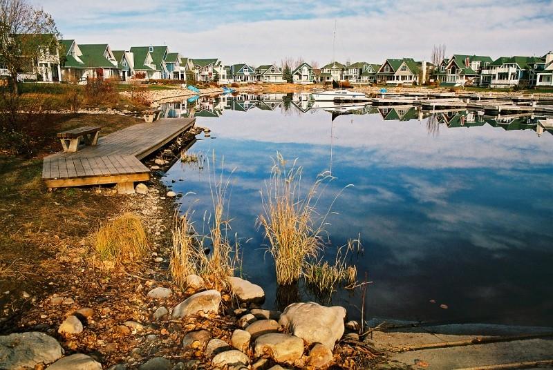 Slyvan lake insurance