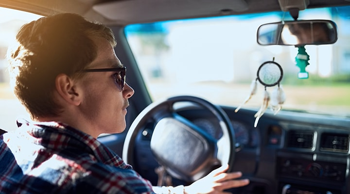 Auto insurance Alberta