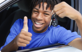 insuring teen drivers in Alberta