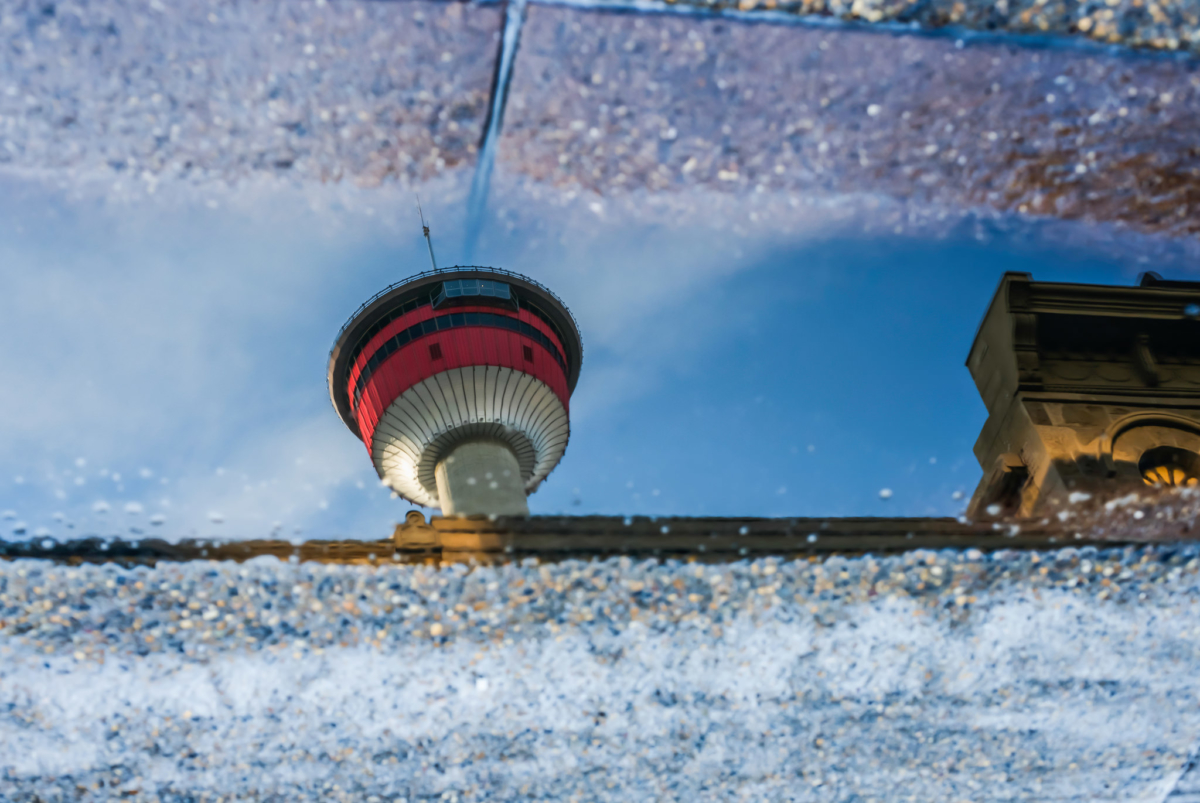 Calgary homeowners insurance
