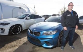 Alberta auto insurance