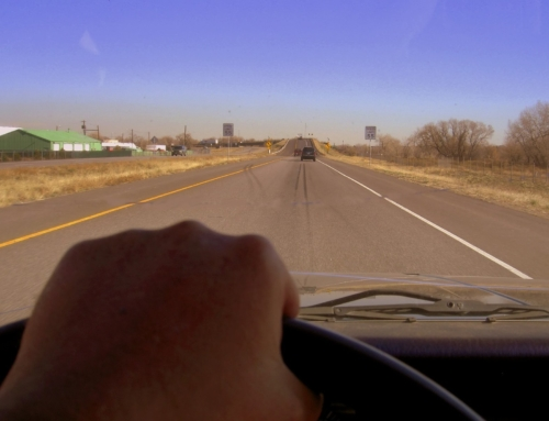 Albertans with distracted driving tickets are finding it hard to get car insurance
